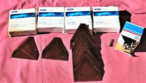 Lot 39 Blades Nos Ford Sickle Sections Part 141 113 Tractor Blades