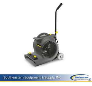 New Karcher Ab 84 Cul Industrial Air Blower