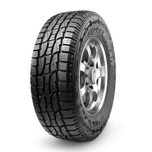 4 New Crosswind A t 225 75r15 102s At All Terrain Tires