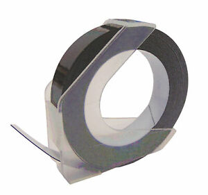 Compatible For Dymo Embossing Label Tape A0898130