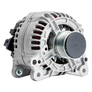 250 Amp Al0188n Alternator Volkswagen Golf Jetta Beetle High Output Performance