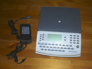 Pitney Bowes N600 Mailing shipping Digital Scale With Hitek Power Corp Plus120