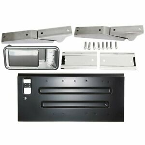 Kit Tailgate New Ch1900124 55176340ag 55395194ab For Jeep Wrangler 1997 2006