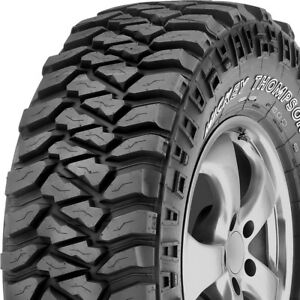 1 New Lt285 70r17 Mickey Thompson Baja Mtz P3 121q E 10 Ply Tires 90000024267