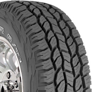 4 New 235 70r16 Cooper Discoverer At3 106t All Terrain Tires 90000002684