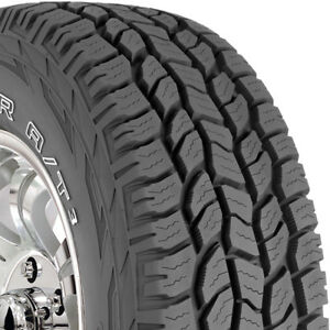 2 New 235 70r16 Cooper Discoverer At3 106t All Terrain Tires 90000002684