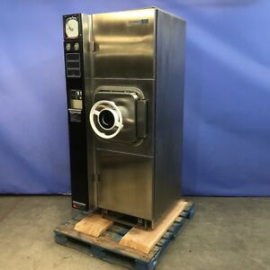 Amsco 2011 Eagle Gravity Autoclave Steam Generator Lab Sterilizer 230v 30kw