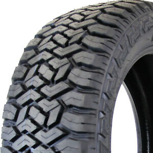 2 New 35x12 50r20lt Fury Offroad Country Hunter Rt 125q Tires Rt35125020