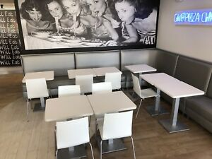 Commercial Dinette Tables And Chairs