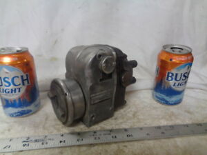 American Bosch 4 Cylinder Magneto For Hit Miss Gas Engine Tractor