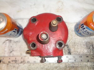 1 1 2 Hp Fairbanks Morse Head For Hit Miss Gas Engine
