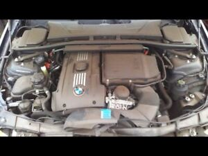 Engine 3 0l Twin Turbo Fits 08 10 Bmw 135i 13677895