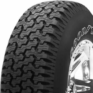 4 New P235 75r15 Goodyear Wrangler Radial 105s All Terrain Tires 795698918