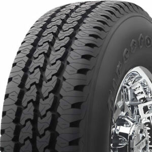 4 new Lt245 70r17 Firestone Transforce At2 119r E 10 Ply Tires Frs000186