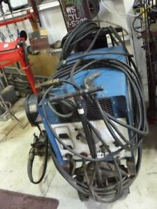 Miller Spc 200 C Wire Feed Welder