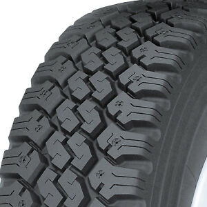 4 New Lt215 85r16 Toyo M 55 115 112q E 10 Ply Commercial Tires 312270