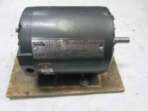 Lincoln Electric Odp Ac Motor T54725