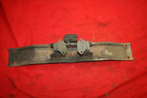 Mg Mgb 62 67 Rear Transmission Mount Assembly