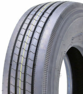 2 New Freedom Hauler Dutymax All Steel St 225 90r16 Load G 14 Ply Trailer Tires