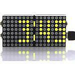 102990135 1 Piece Seeed Development Limited Led Displays Dot Matrix