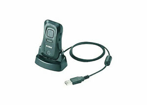 Motorola Cs3070 sr10007 1d Laser Handheld Barcode Scanner With Cradle Usb