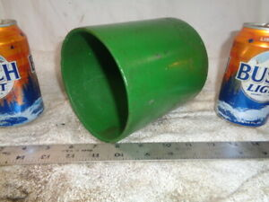 John Deere 5 Diameter Cast Iron Pulley Hit Miss Gas Engine