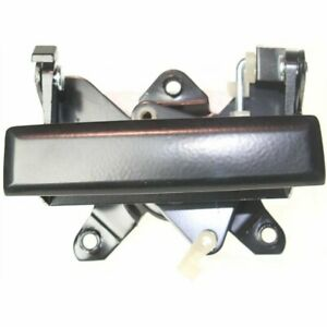 15992860 Gm1915103 Tailgate Handle New Outer Chevy S10 Pickup Chevrolet S 10 Gmc