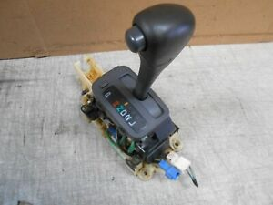 1994 1995 Toyota Corolla Factory Floor Shifter Assembly Automatic Transmission