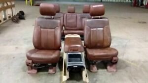 King Ranch Interior Package Super Duty Fits 11 16 Ford F250sd F350 Pickup 712907