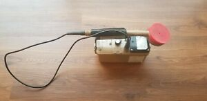 Ludlum Model 3 Geiger Counter With 44 9 Pancake Probe Pristine 1