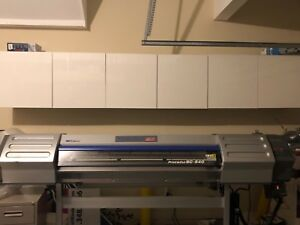Roland Printer In Stock   JM Builder Supply and Equipment