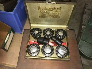 Jacobs Collet Set