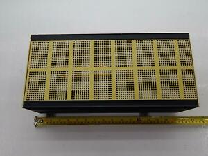 Acopian A12h2100 Linear Regulated Power Supply T88167