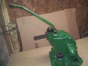 Oliver 77 super77 770 88 super88 880 Farm Tractor Hydraulic Unit Very Very Nice