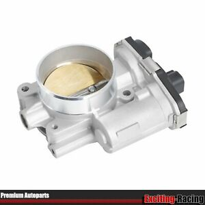 Complete Throttle Body Assembly For Suzuki Xl 7 Buick Chevrolet Gmc 3 6l V6