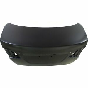 H43003sgma Ni1800109 Trunk Lid New For Nissan Sentra 2013 2016