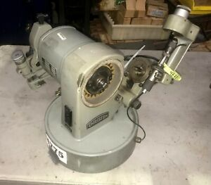 Christen Drill Grinder With Drill Chuck