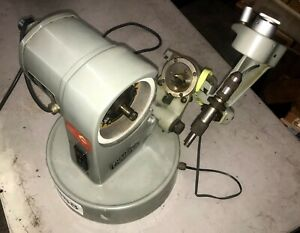 Christian Drill Grinder With Chuck