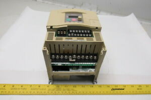 Toshiba Vfs7 4007upl 3ph 380 460v Input 0 5 80hz 320max Variable Frequency Drive