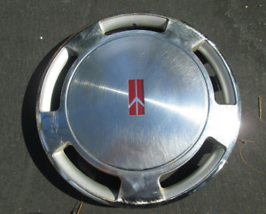 1989 To 1992 Olds Cutlass Ciera Factory 14 Inch Hubcap Wheel Cover
