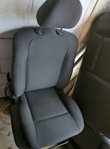 06 Dodge Charger Bucket Seats