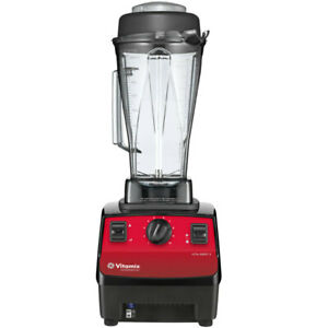 Vitamix 62826 Vita prep 3 3 Hp Blender With 64 Oz Container