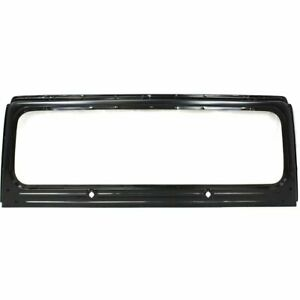 55174576 Ch1280101 Windshield Frame New For Jeep Wrangler 1987 1995