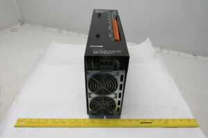 Reliance Electric Iq 5000 Pdm 100 Electro Craft Positioning Drive Module