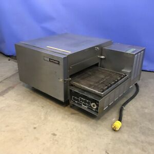 Lincoln Impinger 1132 Electric Conveyor Belt Pizza Oven Slow Cook