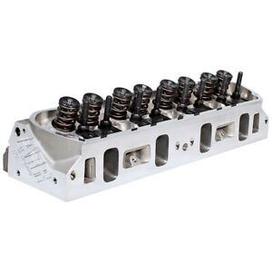 Afr Cylinder Head Set 1387 Renegade 185cc Aluminum 72cc For Ford Sbf