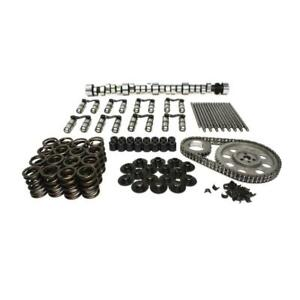 Comp Cams Camshaft Kit K11 413 8 Xtreme Energy Retro Hydraulic Roller For Bbc