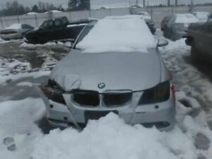 Engine Station Wgn 3 0l I Rwd Automatic Transmission Fits 06 Bmw 325i 13722046