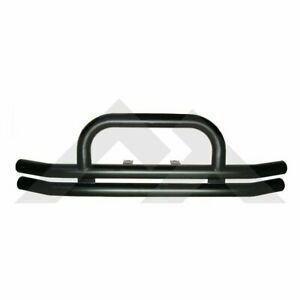 Rt Off Road Rt20006 Bumper For 97 2006 Jeep Wrangler Tj Front