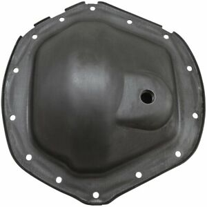 Yukon Gear Axle New Differential Cover Rear For Chevy Express Van Ram Truck
